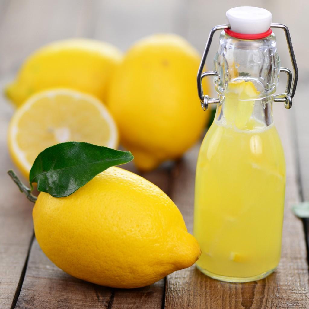 jus de citron a jeun bienfaits